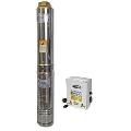 Pompa submersibila apa curata 1.1KW,1.1/4 ,80L/min ,91m ,14