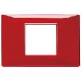 Rama ornament 2 module centrale Reflex ruby