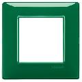 Rama ornament 2 module Reflex emerald