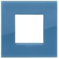 Rama ornament 2 module Reflex Marine Blue Vimar Arke
