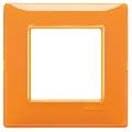 Rama ornament 2 module Reflex orange