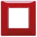 Rama ornament 2 module Reflex ruby