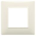 Rama ornament 2 module Tehnopolimer beige