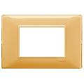 Rama ornament 3 module Reflex amber