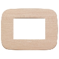 Rama ornament 3 module Wood Maple Vimar Arke