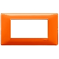 Rama ornament 4 module Reflex orange