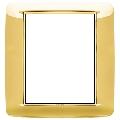 Rama ornament 8 module Polished Gold Eikon Chrome