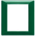 Rama ornament 8 module Reflex emerald