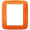 Rama ornament 8 module Reflex Orange Vimar Arke