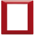 Rama ornament 8 module Reflex ruby