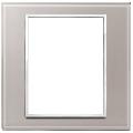 Rama ornament 8(4+4) module Crystal Pearl Grey Eikon Evo