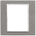 Rama ornament 8(4+4) module Stone Grey Quartzite Eikon Evo