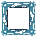 Rama suport 2 module Vimar Arke
