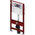 Rezervor WC cu cadru 1120 mm cu actiune frontala Tecebox