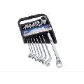 Set 8 chei inelare Ford Tools 6 - 22 mm