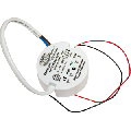 Sursa de alimentare pentru dispozitiv de clatire automat si pentru iluminare clapeta