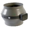 Ventilator VORTICE axial-centrifugal in-line CA 160 MD E