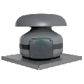 Ventilator VORTICE centrifugal pentru montaj pe acoperis CA 200 MD E RF