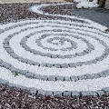 Mozaic Decorativ Marmura Ruschita Alb