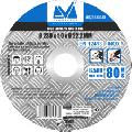 DISC ABRAZIV EVOSELECT A46 EXTRA / 115X1.6MM