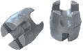 DISTANTIER DIN PLASTIC PENTRU PLASA SUDATA ATH 15MM (500 BUC)