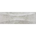 Faianta pentru baie si bucatarie gri Senses Visual Gris 20x60 cm