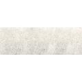 Faianta-decor pentru baie si bucatarie gri Senses Perla 20x60 cm