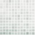 Mozaic gri Niebla Gris Claro 25x25 mm