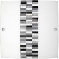 Plafoniera Domino E27 1x MAX 60W