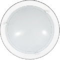 Plafoniera Ufo E27 1x MAX 60W