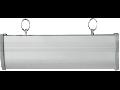 Lampa EXIT 10 x 0.1W, TG-4104.2100