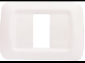 RAMA DECOR 6M/6M(186mm)  ALB 4A06 STIL