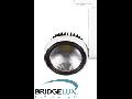 Led EURO 30W- Track  luminos COB, Bridgelux chip alb cald, VT-4930 T