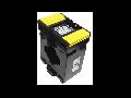 Transformator curent TCB17-20 100/5A class 1, 1.5VA