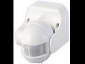 Senzor miscare reglare verticala, in infrarosu cu deschidere 180°,minge, 1200W-ST09