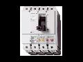 Intrerupator general 4P 200-400A MC3 Schrack