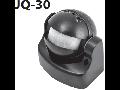 SENZOR PREZENTA  alb, JQ-30