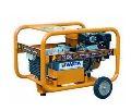 Generator MONOFAZAT MODEL ES4200 BENZA