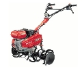 Motocultor 4.8 CP HONDA, F 501 K5 GE