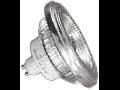 Sursa de iluminat cu LED- AR111 12W GU10, chip alb cald, VT-1110