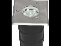 SPOT CU LED (6 X 0.1 W)  TOLEDO 1, KLAUSEN