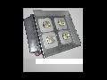 Proiector ANTIEX 150W