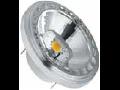 Sursa de iluminat cu LED- AR111 15W 12V BEAM 20, chip alb cald, VT-1110