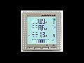 Analizor de retea NA96 96 x 96 mm Schrack