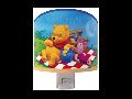 Lampa de veghe Magic Pooh 02102 Klausen