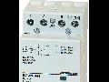 Contactor tetrapolar 63A 4ND 230V Schrack