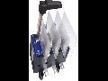 Separator tripolar cu protectie cu maneta rotativa 3P, RAB 1/ 250A