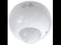Senzor miscare cu deschidere 360°pentru tavan, 1200W-ST07