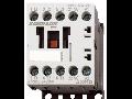 Contactor 3kW/400V 1ND AC24V Schrack