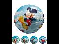 Sfera Magic Mickey 01211 Klausen